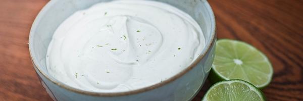 Sour Cream (Creme Azedo)