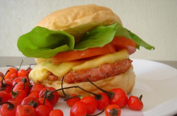 Pepper Burger – Hamburgueria Família Burger