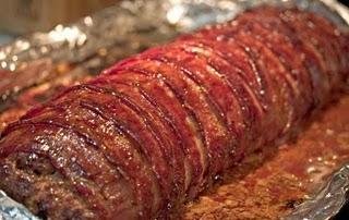 Bolão de Carne de Porco