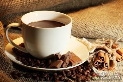 Chococafé Fácil