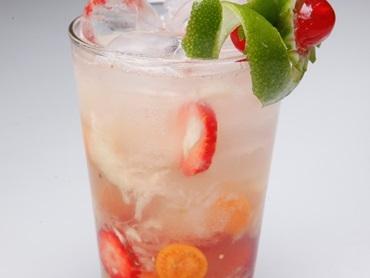 Caipira mix fruit
