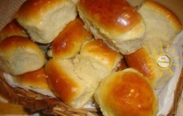 Pão de laite