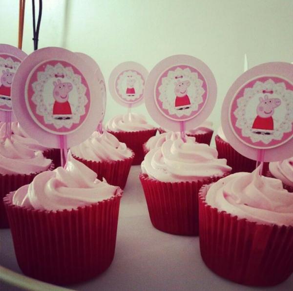 Cupcake de 01 ovo