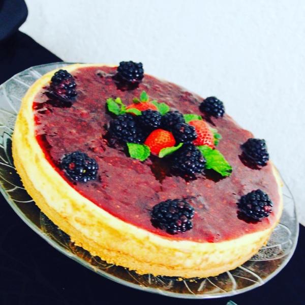 Chesse Cake NY