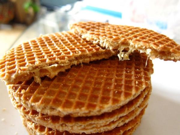Biscoito Holandês