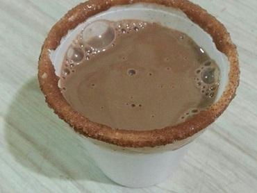 Choconhaque especial