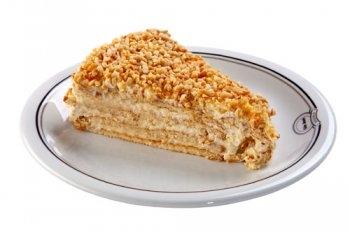 Receita de Torta de amendoim - Ana Maria Brogui