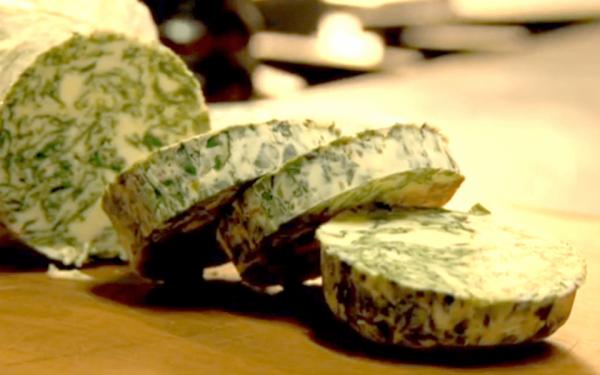 Manteiga Temperada Para Churrasco
