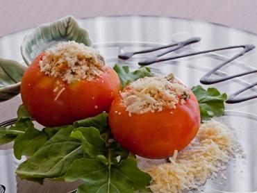 Tomates de Forno