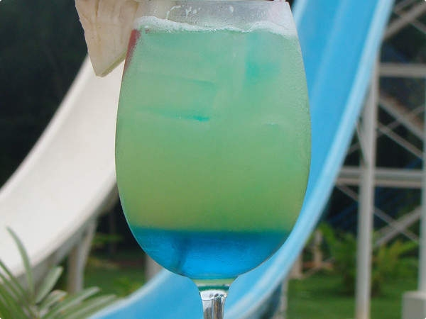 Drink Atlantis