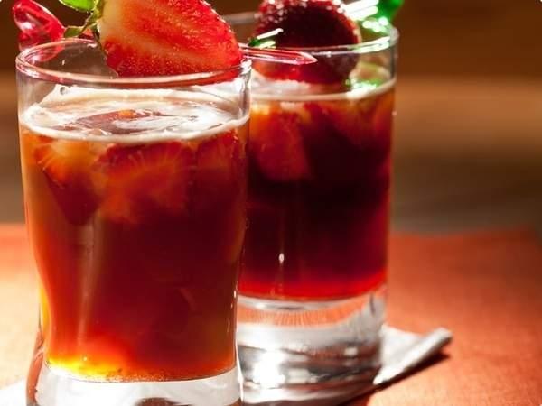 Drink Ameno dos Namorados