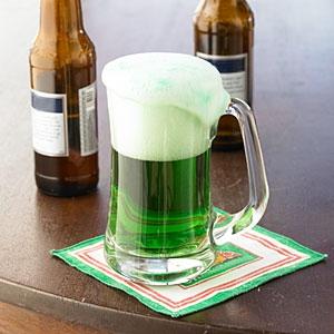 Cerveja Verde (Green Beer)