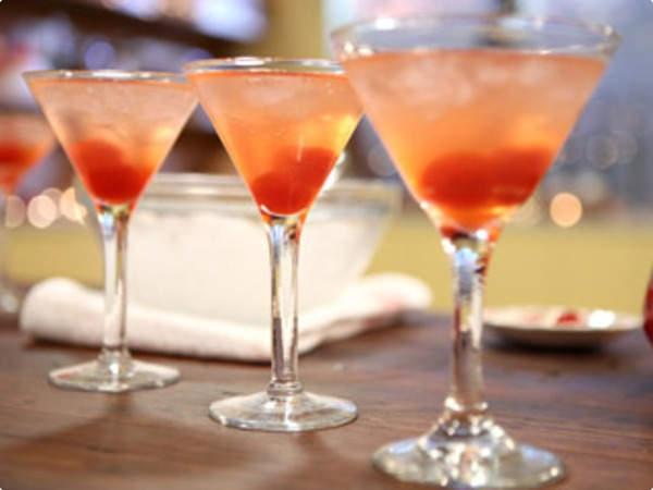 Drink de Cereja
