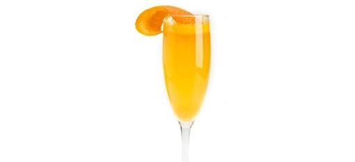 Fizz de laranja
