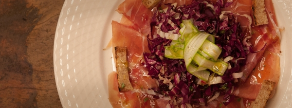 Salada Crudo