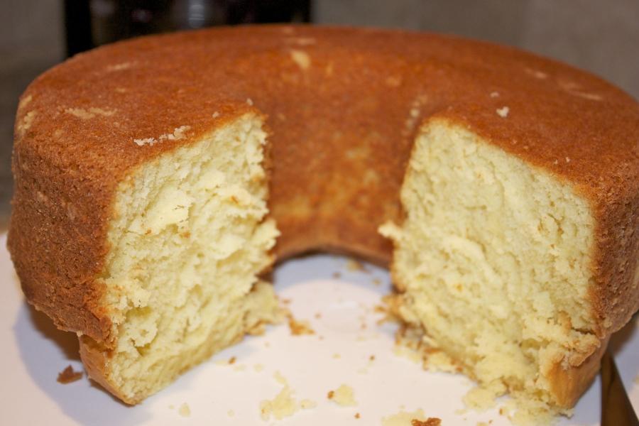 Resultado de imagem para bolo de nada
