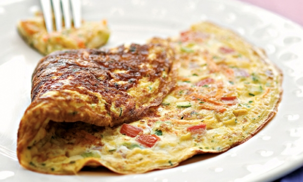 Omelete (Low Carb)