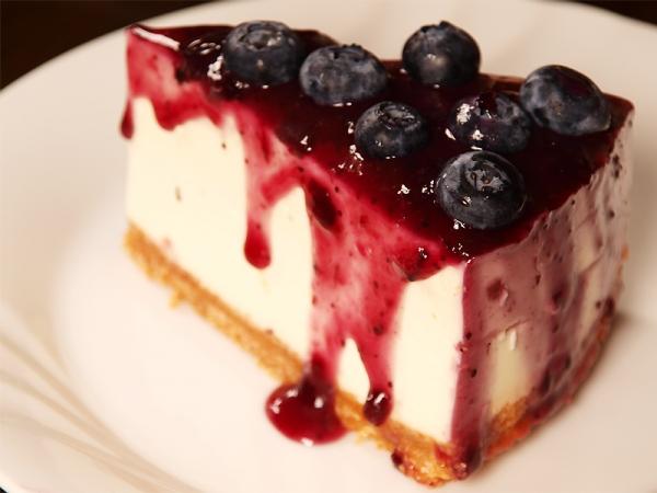 Cheesecake Fácil