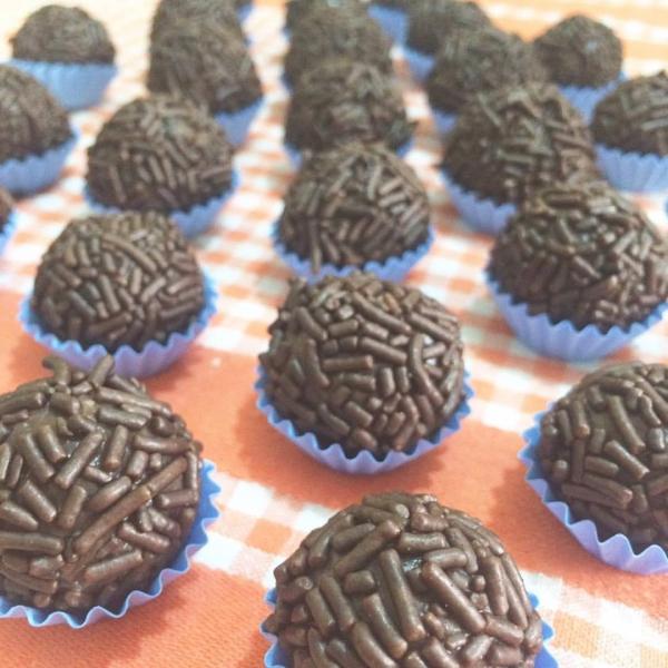 Brigadeiro Tradicional Gourmet