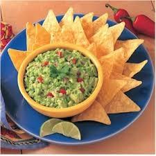 Guacamole Mexicana