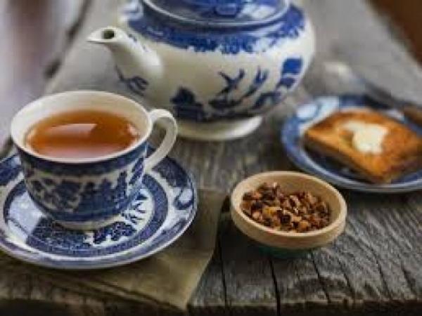 Chá Masala
