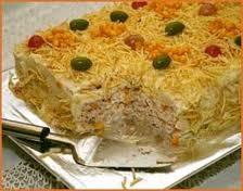 Massa de torta do Daniel