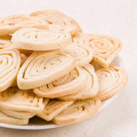 Cookies de Parmesão
