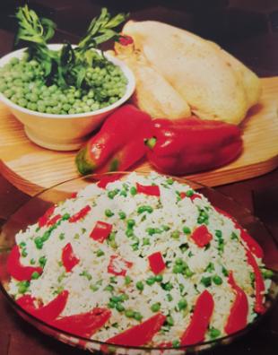 Salada Carmem