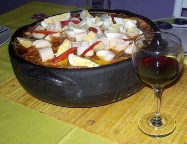 Bacalhoada Portuguesa