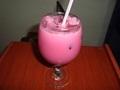 Drink de Groselha