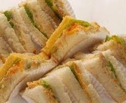 Sanduíche básico de frango (natural/light)