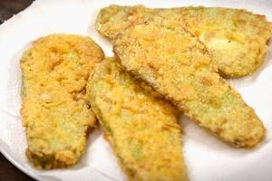 Chuchu com Queijo (Vegetariano)