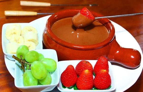 fondue especial