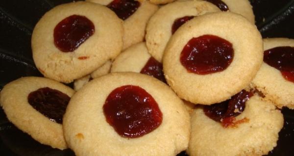 biscoito com goiabada